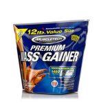 12LB MuscleTech Premium Mass Gainer - <span> $39.99</span> w/Coupon