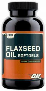 Optimum Nutrition : Flaxseed Oil