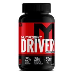 MTS Nutrient Driver