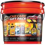 10-Piece Car Care Gift Pack - <span> $19.99</span>
