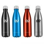 Alpha Armur Insulated Stainless Steel Bottle -<Span>$9.59</span>