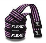 Flexo Fitness Wrist Wraps - <span> $3 Shipped</span>
