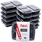 10/pk Meal Prep Containers -  <span> $8.95</span>