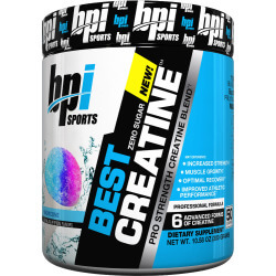 BPI - Best creatine defined