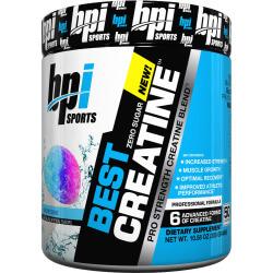BPI - Best creatine defined