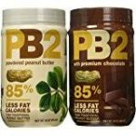 PB2 Powdered Peanut Butter (Pack of 2) -  <span> $14.33 + Free Shipping</span>