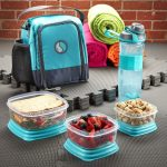 Complete Meal Prep Kit - <span> $15</span> 50% OFF