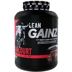 Betancourt Lean Gainz