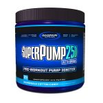 Gaspari SuperPump250 - <span> $24ea </span> w/ Suppz Coupon