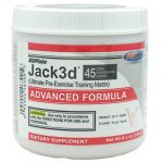 USP LABS JACK3D - <Span>$10.5EA</span> w/Coupon