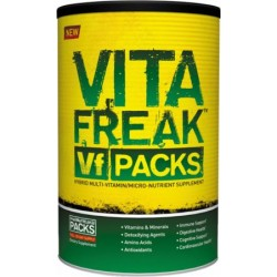 Vita Freak Pack