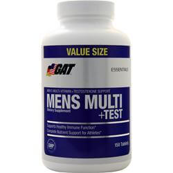 Men's Multi Test