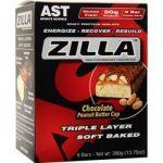 6/pk AST Zilla Bar - <span> $6.40</span>
