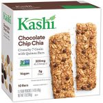 10/pk Kashi Crunchy Chia Bars -  <span> $3.59</span>