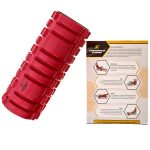 Muscle Foam Roller  - <span> $17.75 Shipped</span>
