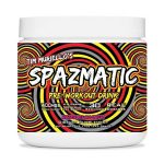 TIM MURIELLO'S SPAZMATIC PRE-WORKOUT <span>$28.99</span>