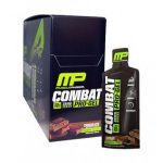 MUSCLEPHARM COMBAT PRO Protein Gel - <span> $11.95EA</span>