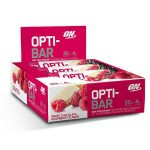 Optimum Nutrition Opti-Bar (box of 12) - <Span>$7.99EA </span>