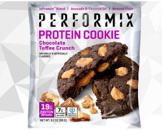 performix protein cookie image