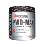 Prime Nutrition PWO-MAX - <span>$26ea </span> w/Coupon