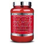 4LB 100% Whey Protein Professional - <span> $28.63 </span>