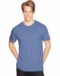 Hanes Nano-T T-shirt -  <span>$4.99 Shipped </span> w/Coupon