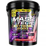 22LB Mass-Tech Extreme 2000 - <span> $75</span>