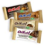 4 Boxes - OH YEAH! Protein Bars - <Span>$23.96!</span>