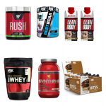Amazon Sports Nutrition Sale<SPAN> - $20 OFF $60!</span>