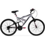 26 Hyper Summit Men's Mountain Bike - <span> $74.8 Shipped</span>