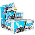 bpi Best Protein Bar (Box of 12) - <Span>$5EA!! </span>