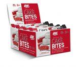 ON Protein CAKE BITES <SPAN>$20 OFF $60</SPAN> -$13.5 per box of 12!!