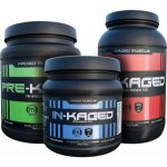 Kaged Muscle Entire Line  - <span> Buy 2 Get 1 Free </span>