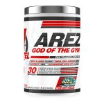Arez God Of The Gym - <Span>$31.99 </span>