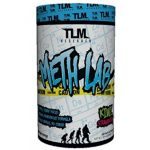 TLM Research - METH LAB Pre-Workout- <span> $19.99EA</span> BOGO FREE all TLM