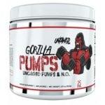 Untamed Labs Gorilla Pumps - <span> $14.99EA</span>
