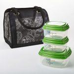 Ashland Insulated Lunch Bag Set - <span> $12.75</span> W/Coupon