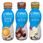 Iconic Protein Protein Drink