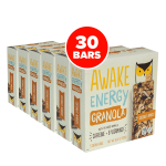 5/pk Energy Granola bars - <Span>$2.80ea</span>