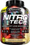 8LB NITRO-TECH Whey - <span> $71.73 Shipped </span> w/Bodybuilding Coupon