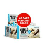 48/PK Muscle Milk Bars - <Span>$23.99</span>