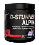 Betancourt D-STUNNER Alpha  - <SPAN>$14.99</SPAN>