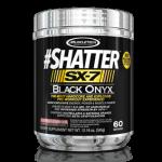Shatter SX-7 Black Onyx - <span> $19.99ea</span>
