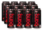 VPX BANG (12 drinks)<span> $18.5EA</span> (24 for $36.99!)