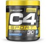 Cellucor C4 Sport - <span>$12.99 Shipped</span> w/ Coupon