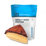 11LB Impact Whey Protein (Boston Cream) - <span> $47.99</span>