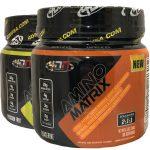 4D Nutrition Amino Matrix - <Span> $7.5EA </span> w/Supplement Hunt Coupon