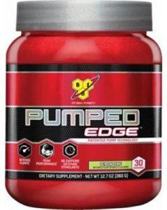 BSN : Pumped Edge