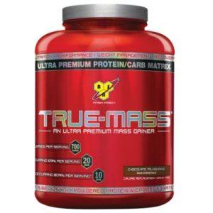 BSN : True-Mass