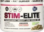BPI Sports STIM-ELITE
